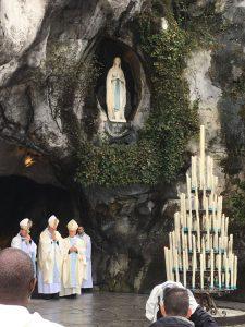 Lourdes – Février 2019
